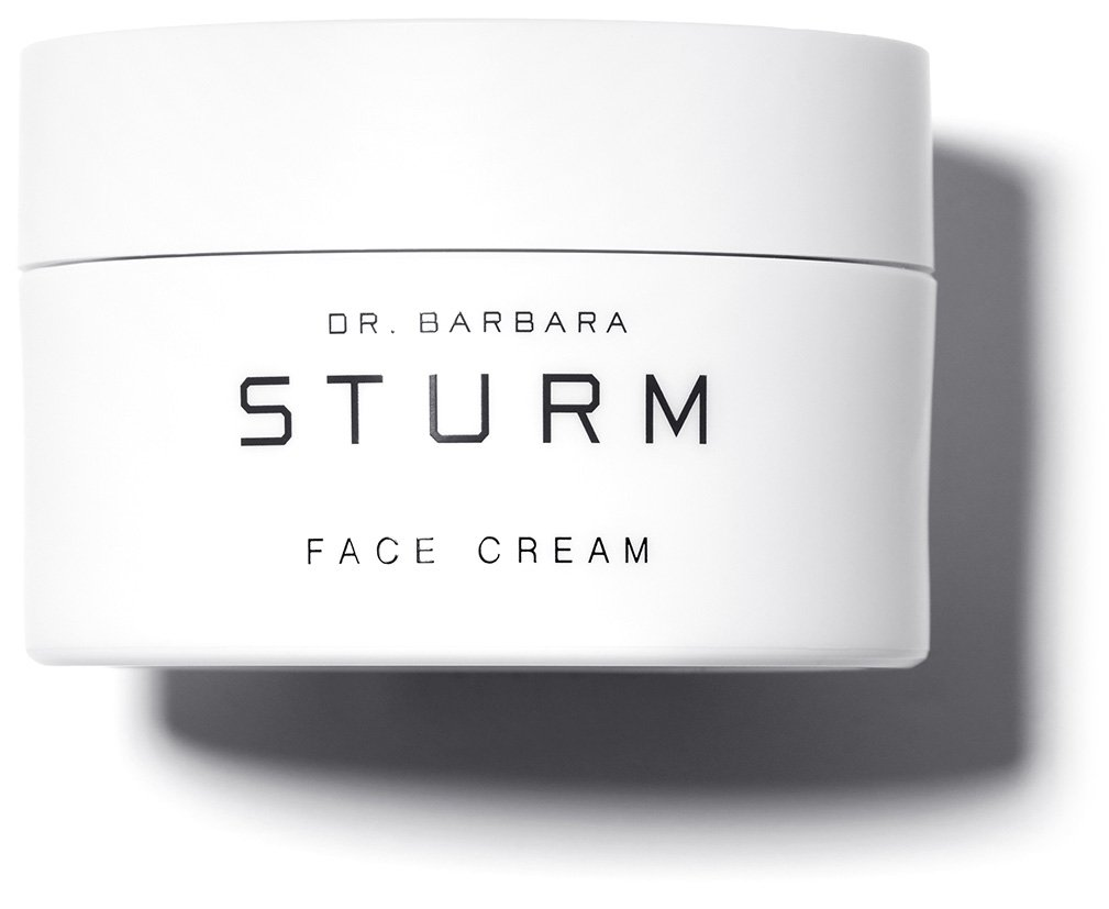 Dr. Barbara Sturm Molecular Cosmetics Face Day Cream Woman - Crema da giorno, crema anti-età, donne, 50ml