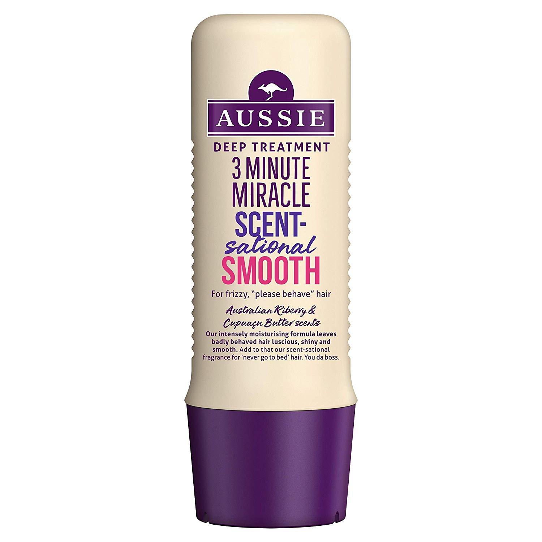 Aussie, Balsamo per capelli – 6 da 250 ML. (Totale: 1500 ML.)