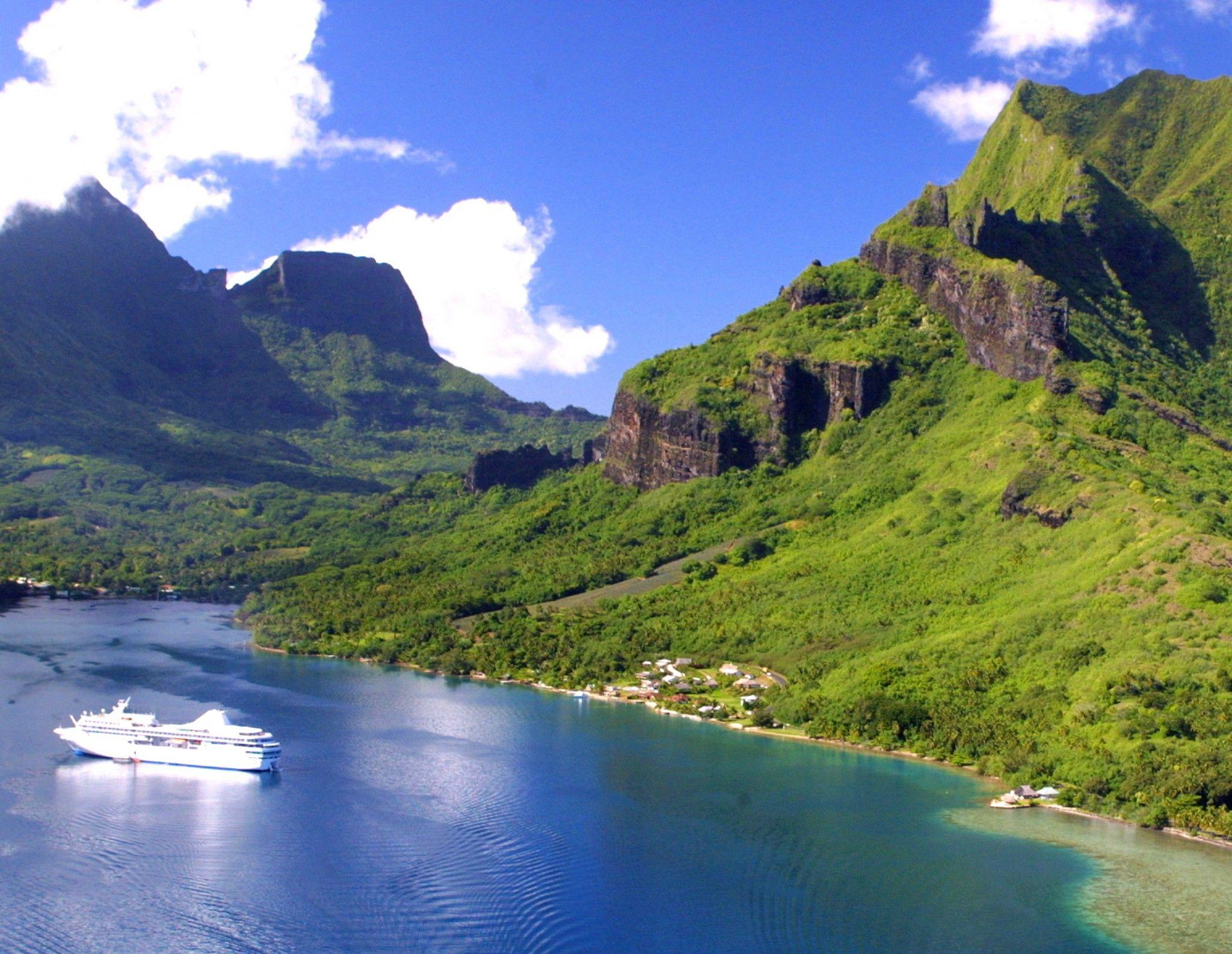 Isole Marchesi: un viaggio nelle aree più incontaminate della Polinesia