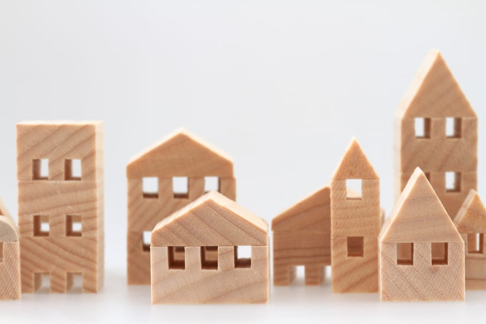 Case in legno: il mercato italiano è 4° in Europa