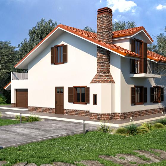 7 ottimi motivi per scegliere una casa in legno come propria abitazione
