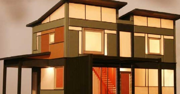 Non tutti sanno che una casa in legno può essere fornita anche al grezzo o al grezzo avanzato. Cosa significa ?